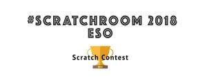 Scratch Contest ESO Room Escape 2018